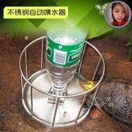 陸龜水盆食盆水盤寵物食盆陸龜自動飲水器水盤水盆龜自動喂水器