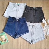 AA style and cleancut shorts