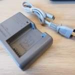 Olympus BCN-1 (BCN1) 原裝充電器 (for BLN-1 E-M1 E-M5 I & II, E-P5 Pen F 合用)