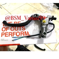 Super Rating Hnandleft Left / brembo universal matic And Duck handle Brake Or Clutch handle