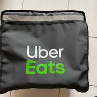 Uber eats大外送袋