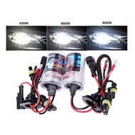 HID BULB HID Xenon Headlight Bulb Replacement Bulb H4H/L /H1 / H11 / H3  / H8 / H7 / H4 / 9005 / 9006 / D2C / D4S