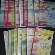 Absolute physic series all books