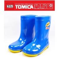日本TOMICA授權台灣製造★ [tm7714] TOMICA兒童雨鞋/藍/[現貨]16~21