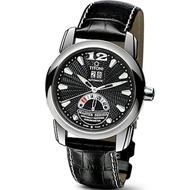 【TITONI 梅花錶】Master Series 天文台認證機械腕錶(94888 S-ST-296)