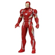 【Fun心玩】DS86972 麗嬰 日本 TOMICA MARVEL 漫威 鋼鐵人 馬克46號 模型 復仇者聯盟 超級英雄