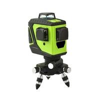 是FUKUDA福田福田3D-Full全部的線12線綠光激光器碳黑高湯器福田PSE認證碳黑罐子碳黑,傾斜功能室外方式高輝度耐衝撃防塵防滴X3D-GREEN-FT clight