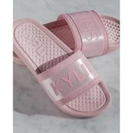預購 官網正貨🇺🇸KYLIE SKIN X APL聯名 粉紅拖鞋 US5~US11