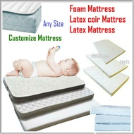 Playpen / Breathable Hole Mattress / Crib Mattress / Cot Mattress / Foam Mattress / Latex Mattress