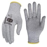 Seibertron - S-Flexible 01 五級防切割 手套 工業 安全 手套 EN388 453XD