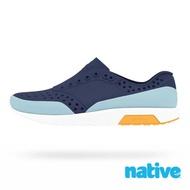 【native】小童鞋 LENNOX 小雷諾鞋(藍x粉x黃)
