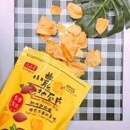 [吃吃的愛] 蝦皮最低價 超級熱賣 太珍香小農地瓜片 小農 地瓜片 小農地瓜 現貨不用等 120g