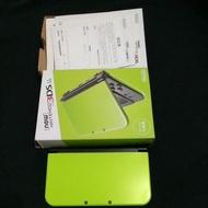 NEW 3DS LL 主機 軟改 改機 B9s N3DSLL 3DSLL 任天堂 3DS 含運