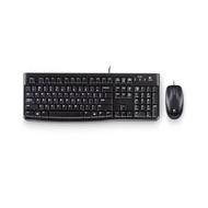 羅技 MK120 USB鍵鼠組