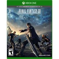 熱賣中文游戲 XBOX ONE 最終幻想15 FF15 XV 數字下載版