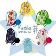 Merula Menstrual Cup 階梯杯 德國月亮杯  現貨