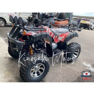 Atv 125cc 150cc 200cc 250cc water cooler Engine petrol