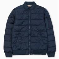 Carhartt WIP Bryant jacket 深藍 外套 全新