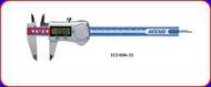 """☆SIVO電子商城☆防水等級 IP67電子卡尺 游標卡尺ACCUD 112-012 12""""/300mm/0.01mm"""