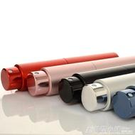 新款熱賣10ML旋轉伸縮香水分裝瓶便攜噴霧瓶玻璃空瓶子旅行小噴瓶