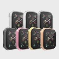 สำหรับ Apple Watch Band 44Mm/40Mm Iwatch นุ่มรอบ Shell Ultra-บางกรอบ Apple Watch Series 4 3 5 SE 6