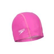 SPEEDO Pace 成人合成泳帽(游泳 戲水 海邊 沙灘【SD872064】≡排汗專家≡