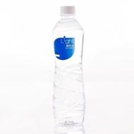 【悅氏】Light鹼性水24入(PET550ml)