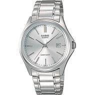 Casio นาฬิกาข้อมือผู้ชาย สายสแตนเลส รุ่น MTP-1183 ของแท้ประกันศูนย์ CMG