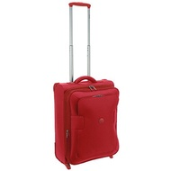 Direct from Germany -  Delsey Tuileries 2-Rollen-Kabinentrolley 55 cm erweiterbar