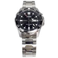 casio 槍魚 高cp值 手錶 劍魚 槍魚 水鬼 不鏽鋼潛水錶 日本製-1