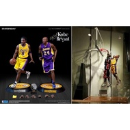 Enterbay NBA公仔1/6 Kobe Bryant 3.0