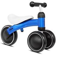 【美國Kazam】mini寶寶滑步車 4色