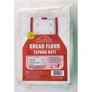 Meriah Bread Flour 1kg Bread Flour