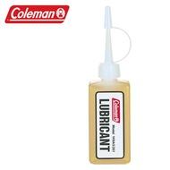 【Coleman 美國】皮碗潤滑油 適用氣化燈 汽化爐 (CM-5361JM000)