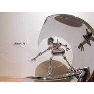 空山基 HajimeSorayama ClassicRobotSURF 衝浪手 藝術 公仔 中村萌 kaws 小泉悟