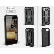 (AAA เทียบแท้) iPhone SE(2020) Case UAG MONARCH เคสiphone6 /6s /7 /8  iphone6Plus /iphone7 Plus/iphone8 Plus กันกระแทก
