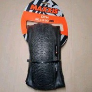 Maxxis Dth Outer Tires 20x2.20 Silkworm Kevlar Foldable