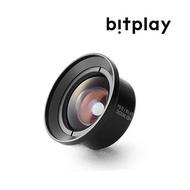 bitplay HD高階廣角鏡頭二代 拍照手機殼 自拍 需搭配 SNAP! 8 SNAP!PRO iX 8 7 i7