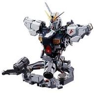 栗特小舖【JP8524】FORMANIA EX 機動戰士鋼彈 逆襲的夏亞 ν鋼彈 半身胸像 約180mm 日空 日版