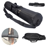 55cm 60cm 65cm 100cm Padded Strap Camera Tripod Carry Bag Travel Case