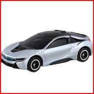 大賀屋 日貨 多美 017 BMW i8 跑車 小汽車 汽車 模型 車子 玩具 TOMICA 正版 L00011569