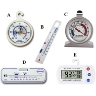 Fridge Thermometer (SG local Stock)