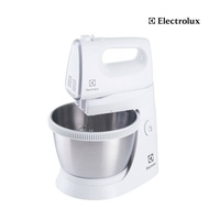 ELECTROLUX เครื่อผสมอาหาร 450W. รุ่น EHSM3417 - WHITE Electric Mixers Accessories  Small Kitchen Appliances  Small Home Appliances