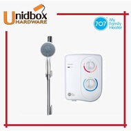 707 Compact Instant Water Heater/Instant Heater/Hand Shower/Home Appliances/707