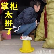 喂雞食盆雞料桶飼料桶自動下料桶家禽喂雞食槽喂水養雞料桶 NMS