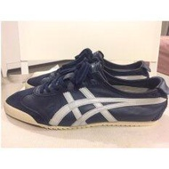 Onitsuka Tiger Nippon Made Deluxe Size 11.5 made in japan (second hand)