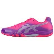 ASICs/Asics Blade Profession Badminton Shoes Gel-Blade 6 Athletic Shoes Men's Shoes Women's Shoes R753N
