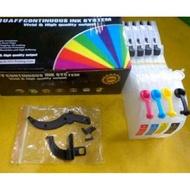 Brother Printer Refillable Cartridge
