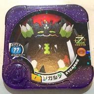 特價品 紫Z神 基格爾德 Z神 Pokemon Tretta 神奇寶貝 寶可夢 紫P 閃紫 金卡 黑卡 超夢 夢幻 金基