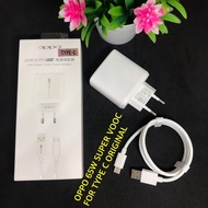 Casan Charger Type C Oppo 65w Original | CHARGER CASAN TYPE C OPPO 65W ORIGINAL
